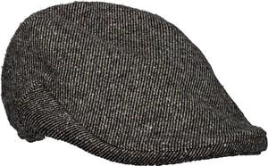 Brązowa czapka Lavard