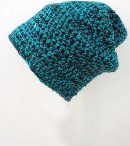 d2e328f5d czapki na szydełku dla dzieci - stylowo i modnie z Allani