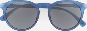 Reserved - Okulary przeciwsłoneczne - Granatowy
