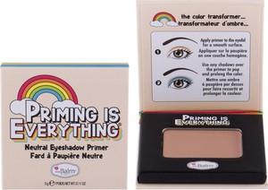 The Balm Thebalm Priming Is Everything Mineral Eyeshadow Cienie Do Powiek 0,57G Neutral