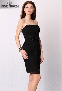 Sukienka FLORENCE bez rękawów