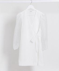 Sukienka Monki z żakardu