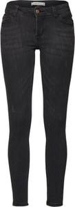 Granatowe jeansy JACQUELINE DE YONG