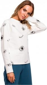 Bluzka MOE z bawełny