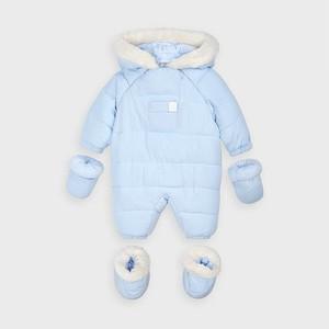 Odzież niemowlęca HUF dla dziewczynek