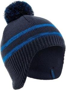 Granatowa czapka WED'ZE