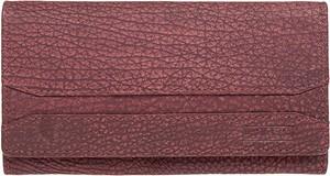 Czerwony portfel Lagen