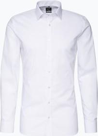 Koszula Olymp No. Six z klasycznym kołnierzykiem z długim rękawem