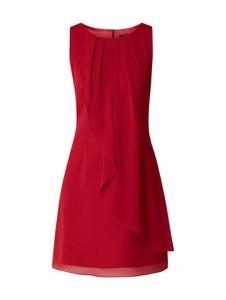 Sukienka Swing z szyfonu