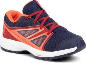 Buty sportowe dziecięce Salomon