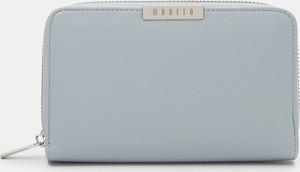 Niebieski portfel Mohito