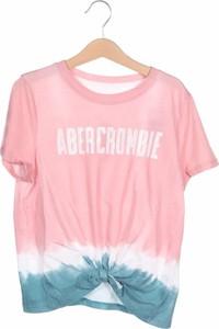 Bluzka dziecięca Abercrombie Kids