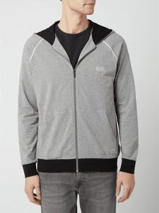 Bluza Hugo Boss w stylu casual z bawełny