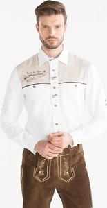 Koszula Landhaus z długim rękawem z klasycznym kołnierzykiem