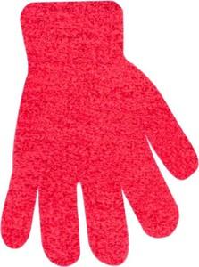 Czerwone rękawiczki yoclub