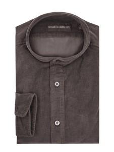 Koszula Drykorn z długim rękawem ze sztruksu