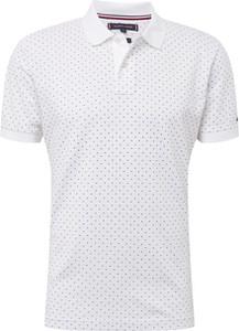 ae14d5b669fbe koszulki polo hilfiger. - stylowo i modnie z Allani