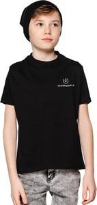 Koszulka dziecięca Underworld dla chłopców z bawełny