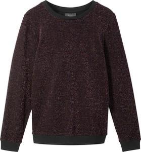 Czerwona bluzka dziecięca bonprix bpc bonprix collection