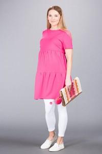 06a0d7c9f0 sportowe sukienki ciążowe - stylowo i modnie z Allani