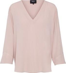 Różowa bluzka Object