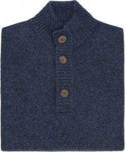 Sweter Breuer w stylu casual