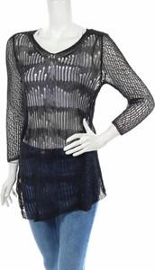 Sweter Rockmans w stylu casual