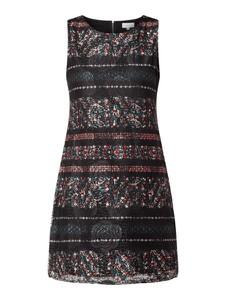 Sukienka Apricot mini bez rękawów trapezowa
