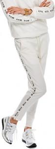 Spodnie sportowe Ooh la la z dresówki