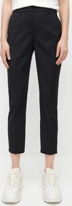 Spodnie Reserved z wełny w stylu klasycznym
