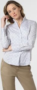 Koszula Franco Callegari bez kołnierzyka