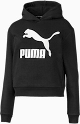 Bluza dziecięca Puma