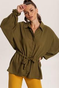Zielona koszula Renee