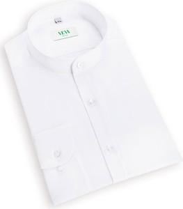 Koszula Veva ze stójką