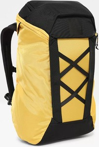 Żółty plecak męski The North Face