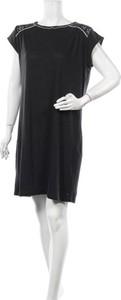Czarna sukienka Garcia Jeans mini