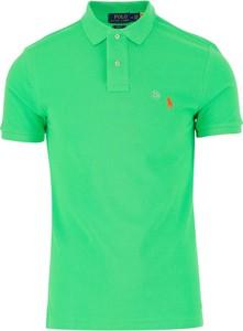 T-shirt Ralph Lauren w stylu casual