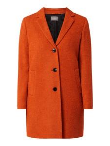 Płaszcz Christian Berg Woman Selection z bawełny