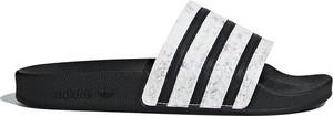Buty letnie męskie Adidas w sportowym stylu