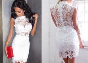 Sukienka styl asyk