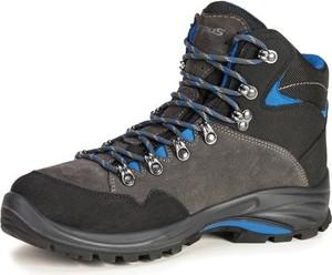 Buty trekkingowe Campus w sportowym stylu sznurowane