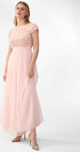 Sukienka ORSAY z okrągłym dekoltem