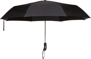 Czarny parasol LANCERTO