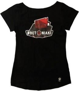 T-shirt Mat Wear w młodzieżowym stylu z bawełny