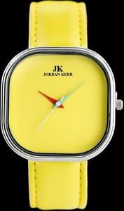 Jordan kerr - bala (jk160c) - żółty || srebrny