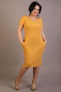 e547c3389d sukienka 42 44. - stylowo i modnie z Allani