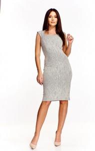f36dd99d07 sukienki midi ołówkowe - stylowo i modnie z Allani