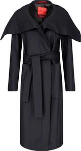Płaszcz Max & Co. w stylu casual z wełny