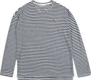 Bluzka dziecięca Pepe Jeans z dżerseju