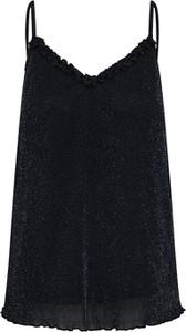Czarna bluzka Moves
